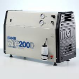 Bambi VTS200D Air Compressor